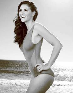 Alison Waite Playboy Playmate